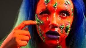zombie cinderella tutorial ecouter et télécharger rainbow neon zombie fx makeup tutorial en