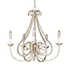 kichler track lighting 2021ni dover five light chandelier