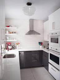 Scandinavian Decor On A Budget 51 Small Kitchen Design Ideas That Rocks Shelterness
