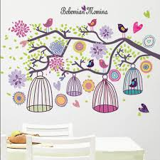 Birdcage Home Decor Online Get Cheap Birdcage Wall Aliexpress Com Alibaba Group