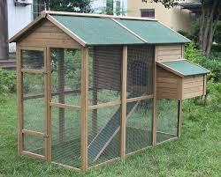 backyard chicken coops review amazon com ardinbir deluxe 79