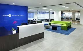 office design in big company dental office interior design