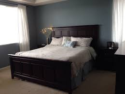 valspar blue twilight just painted our room and i love this color