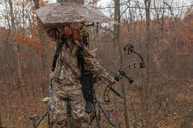 Umbrella Hunting Blinds Wingspan Ultimate Tree Umbrella Hawk