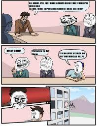 Boardroom Suggestions Meme - boardroom suggestions meme by thomasedsfan on deviantart