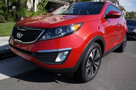 Family Friendly Features Of The 2013 Kia Sportage Oc Mom Blog