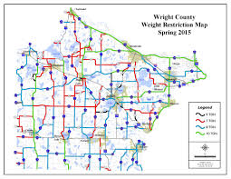 mn counties map wright county mn official website