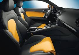 Two Tone Color Schemes by Audi Tt New Two Tone Interior Color Schemes