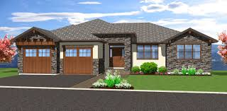 walk out basement plans home ideas ranch house plans with daylight basement open floor