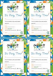 Free Printable Birthday Invitation Cards For Kids Fearsome Kids Birthday Party Invitation Theruntime Com