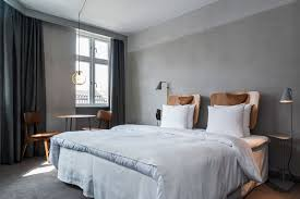 design hotel kopenhagen 8 of the best design hotels in copenhagen nordicdesign