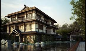 japanese style house plans 13 unique japanese style home plans house plans 51788