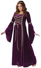 medieval costumes for men women kids parties costume