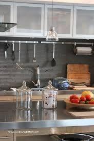 plaque d aluminium pour cuisine plaque alu pour cuisine luxe ophrey decoration cuisine aluminium