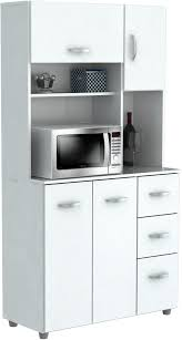how to clean white melamine kitchen cabinets inval america 4 door microwave storage cabinet laricina white