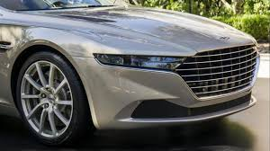 aston martin lagonda concept interior aston martin lagonda taraf launched in dubai could be sold worldwide