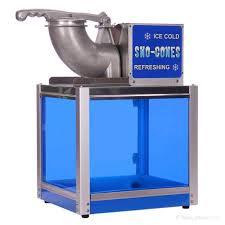 sno cone machine rental sno cone machine rentals danville va where to rent sno cone