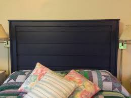 Reclaimed Wood Double Bed Frame Ana White Reclaimed Wood Headboard Double Size Cedar Siding
