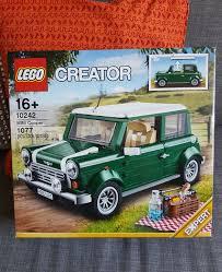 lego mini cooper lego creator mini cooper 10242 132411421544 43 40 zones