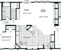 Floor Plans For Modular Homes Custom Modular Homes In Pa Modular Floor Plans Ridge Crest