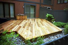 floating deck designs pepeiro