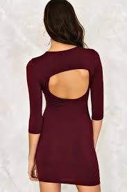 madison bodycon dress shop clothes at nasty gal