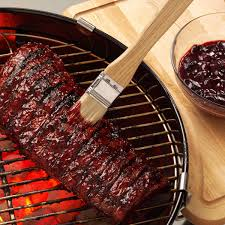 cherry barbecue sauce recipe taste of home