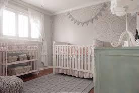 colette u0027s shabby chic feminine nursery project nursery