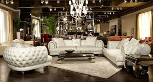 interior designs with tufted furniture vibrant living room