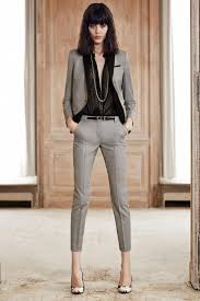 femme pour mariage les 25 meilleures idées de la catégorie tailleur pantalon femme