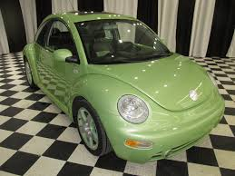 2003 used volkswagen new beetle coupe coupe gls turbo at speedway