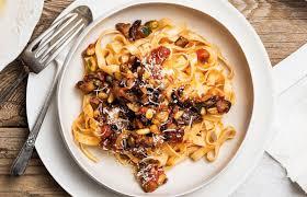 cuisine italienne pates cuisine italienne recettes de pâtes coup de pouce
