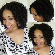 crochet marley hair crochet braids with marley hair protective style tutorial