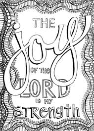 Free Christian Coloring Pages For Adults Roundup Joditt Designs Bible Verses Coloring Sheets