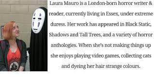 did laura mauro cut her hair naming the bones with laura mauro
