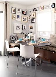 table et banc cuisine banquettes au banc d honneur banquette dans la cuisine et moment