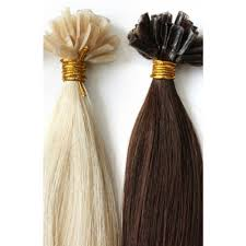 keratin bond extensions keratin bond hair extensions wholesale trader from secunderabad