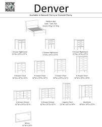 modern design furniture vt dressers furniture products vermont modern design contemporary