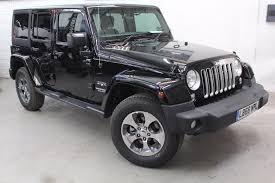 jeep station wagon 2018 2017 66 jeep wrangler 2 8 crd sahara unlimited axle station wagon