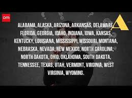 what states honor concealed weapons permit youtube
