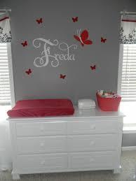 décoration mur chambre bébé mur chambre enfant idées de décoration capreol us
