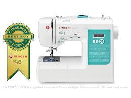 singer 7258 cl electronic 100 stitch stylist sewing machine
