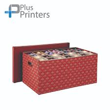 custom ornament boxes best custom printed ornament packaging