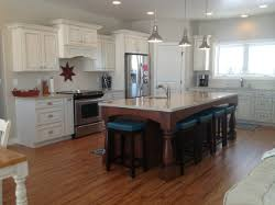 Kraftmaid Grey Cabinets Cabinetry