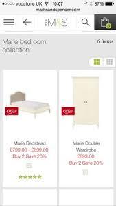 bedroom ideas bedding home u0026 furniture marks u0026 spencer