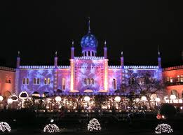 with over 800 000 lights a winter wonderland awaits at denmark u0027s