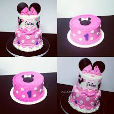 minnie mouse birthday cakes my cake sweet dreams minnie mouse 1st birthday cake