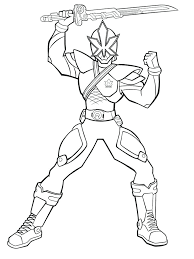 Best Pink Power Rangers Coloring Pages Contemporary Style And Power Ranger Jungle Fury Coloring Pages