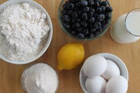 lemon blueberry pound cake foodieextravaganza