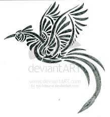 the 25 best tribal bird tattoos ideas on pinterest chest and